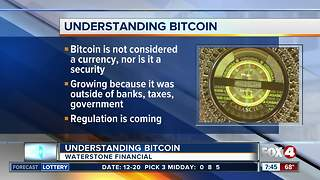Understanding bitcoin - Video