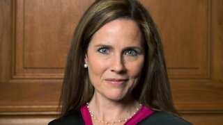 President Trump Reportedly Chooses Amy Coney Barrett For Supreme Court