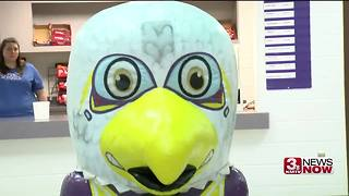 Bellevue West vs. North Platte - Video