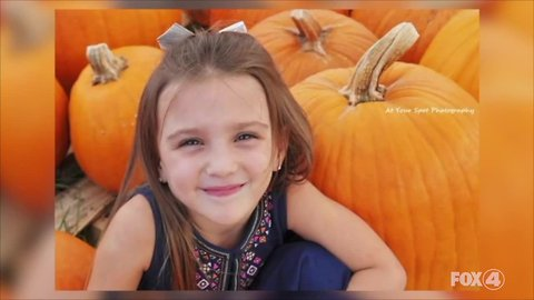 Family of 8-year-old Layla Aiken needs you