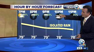 South Florida forecast 6/24/18 - Video