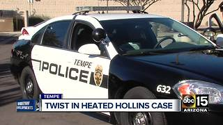 Tempe officer kills unarmed teenager, retired with disability benefits - Video