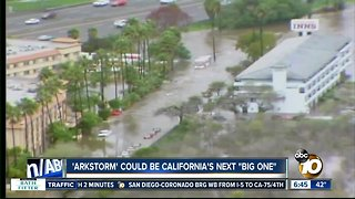 ARkStorm could be California's next 'Big One'