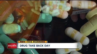 Cleveland man explains how prescription pain killers started a 12-14 year battle with pills