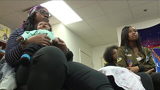 Birthing Beautiful Communities offers virtual breastfeeding support for moms