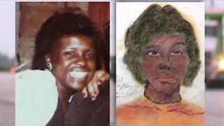 A daughter's desperate search for answers after mother's murder