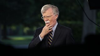 Trump Denies Claims Reportedly Made In Bolton's Upcoming Book