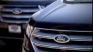 Ford Recalls 117K Trucks And SUVs | Rare News - Video