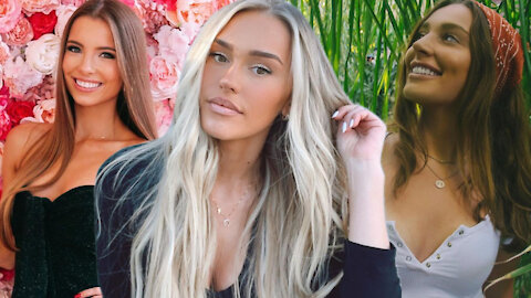 NFL DRAFT 2021: Meet The Hottest Girlfriends, Wives & Side Chicks Of This Years' Top Draft Picks