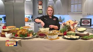 We Have Your Thanksgiving Entertainment - Video