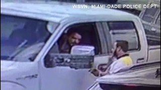 Jayme Closs: Surveillance video shows possible sighting of missing Wisconsin teen in Miami - Video