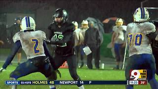 Watch Part 2 of WCPO's Friday Football Frenzy for Oct. 20, 20177 - Video