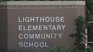Lighthouse Elementary School in Jupiter will allow teachers to reinstate snack time