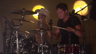 Jon Pardi, one of county music's biggest stars, influenced by Motown - Video