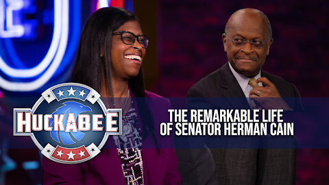 Remembering The Remarkable Life Of Senator Herman Cain | Melanie Cain Gallo & Barry Tolli | Huckabee