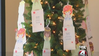 FOX 4 Angel Tree - Video