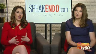Blend Extra: Endometriosis Awareness