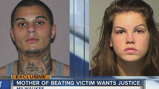 Two charged in fatal beating posted to Snapchat - Video