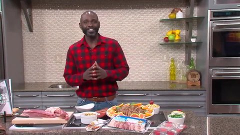 Chef Bailey: Learn More about Other Thanksgiving Alternatives.