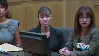 Appeal by Jodi Arias cites 'circus-like atmosphere' at trial