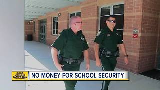 Largo leaders say no to funding school officers - Video