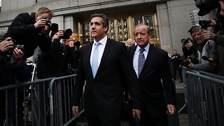 Michael Cohen Again Delays Congressional Testimony