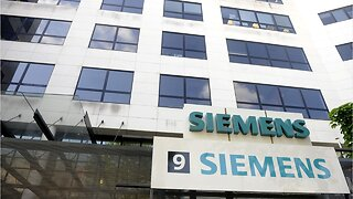 Siemens soars on spin-off plans