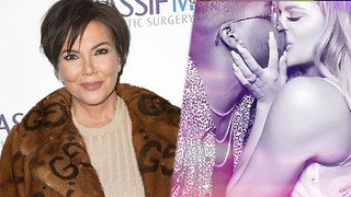 Kris Jenner REVEALS True Feeling About Tristan Thompson!