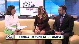 Positively Tampa Bay: Florida Hospital Tampa - Video