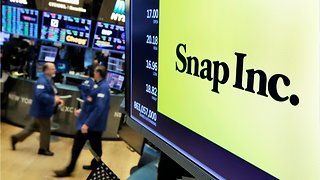 Snap Accused Of Laying Off More Women Than Men