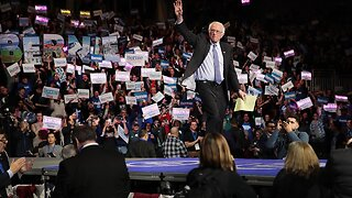 Do Sanders and Warren Hold Home-Field Advantage In New Hampshire?