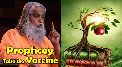 The Prophet and the Vaccine