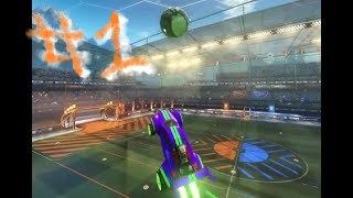 Funny moments and epic highlights from Hootsforce Rocket League Club