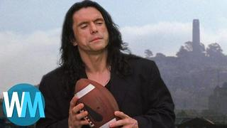 Top 10 Facts You Didn't Know About Tommy Wiseau - Video