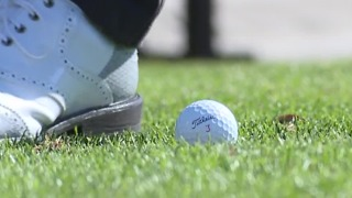 UNLV golfer invited to plat at PGA Tour event after heroic 1 October efforts