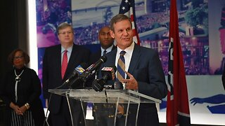 Tennessee Governor Says The State Will Continue Accepting Refugees