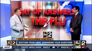 Day of Answers: The Flu - Video