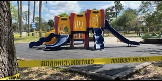 Palm Beach County playgrounds expected to reopen soon