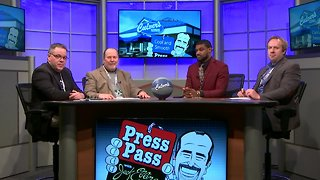Press Pass All Stars: 3/3/19