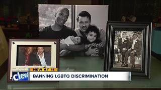 Ohio lawmakers considering adding the LGBTQ community to statewide anti-discrimination protections - Video