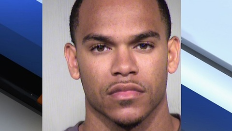 PD: Former ASU football player accused of rape - ABC 15 Crime