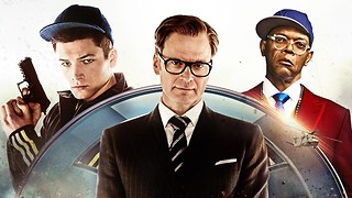 Kingsman The Golden Circle (2017) Full Movie dvd quality online Eng Subtitle - Video