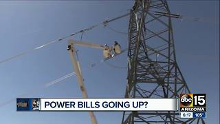 Your electric bill could be going up, are you ready? - Video
