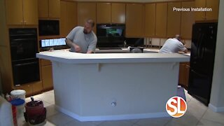 Want an updated kitchen and bathroom? Granite Transformations of North Phoenix can help!