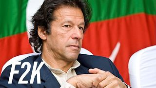 Who is Pakistan's playboy prime minister? - Video