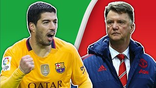 Luis Suarez to win the Ballon d'Or? | Winners & Losers - Video