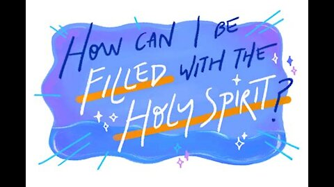 10. How Can I Be Filled With The Holy Spirit? Alpha Series (Discover Christianity)