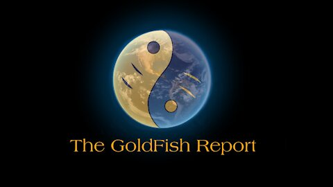 The GoldFish Report No. 636 - The Dragon Has Awakened