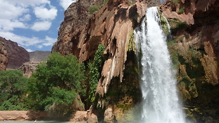 WANDERLUST! 5 things you don't know about Havasupai Falls - ABC15 Digital