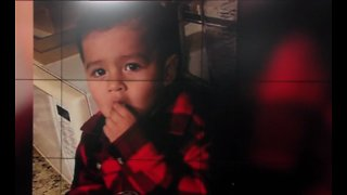 PBSO searching for driver who hit and killed a young child near Lantana